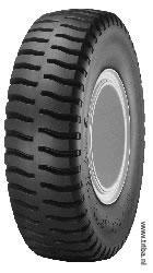 RL-4 Tires